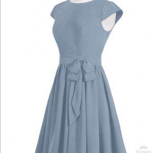 """Azazie Bridesmaid dress - """"Ingrid"""" Style"""